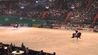 video of Rivero II