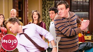 Top 10 How I Met Your Mother Jokes That Will NEVER Get Old