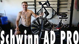 Schwinn Airdyne Pro Review | Best Air Bike Yet?