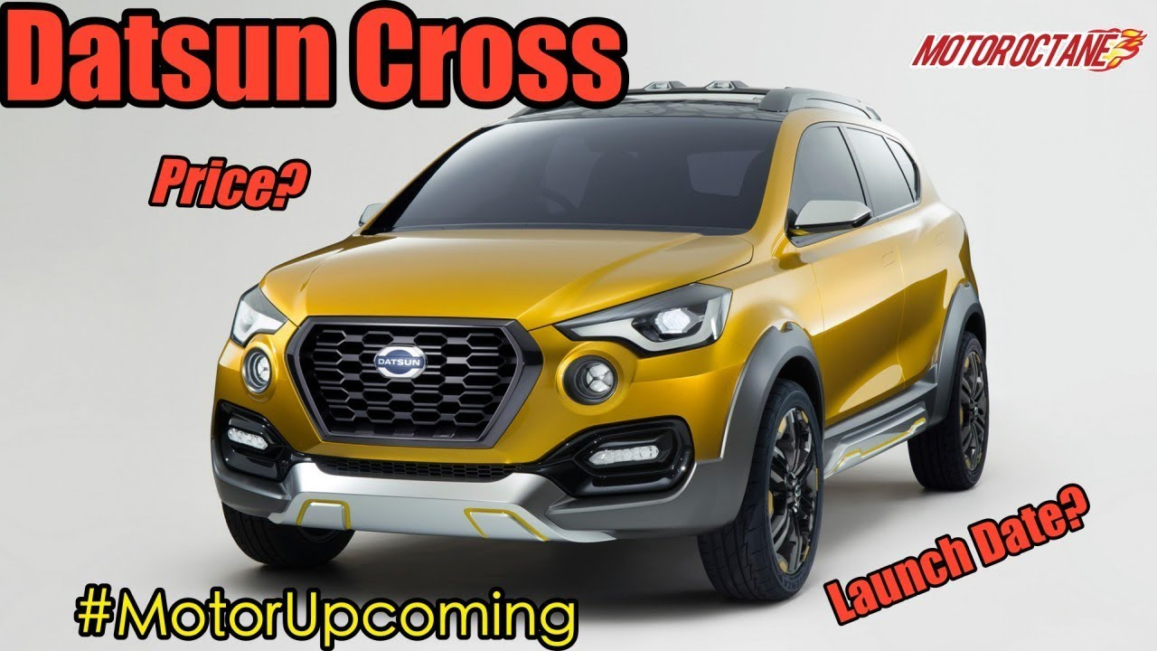 Motoroctane Youtube Video - Datsun Go Cross Price in India, Launch Date in Hindi | MotorOctane