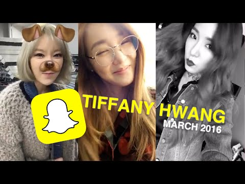 mp4 Tiffany Snsd Snapchat, download Tiffany Snsd Snapchat video klip Tiffany Snsd Snapchat