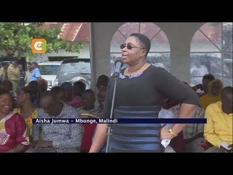 Mbunge wa Malindi awasuta wanaokerwa na semi zake
