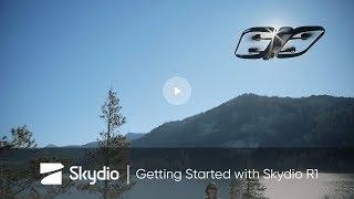 Getting Started with Skydio R1 | Kholo.pk