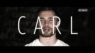 Carl Frampton vs. Luke Jackson promo | Born and raised in Belfast - Video Youtube