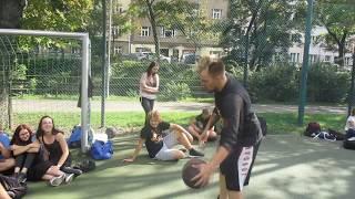 DeeThane - II. Basketbalový Tlupa sraz na Folimance