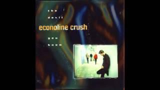 Econoline Crush - Razorblades and Bandaides