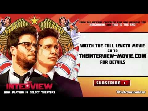 The Interview The Interview (TV Spot 'Freedom Prevails')