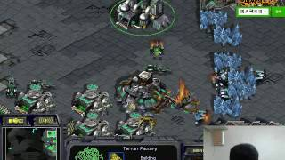 FPVOD Flash Vs Sky TvP 20.04.2016 Starcraft Brood War