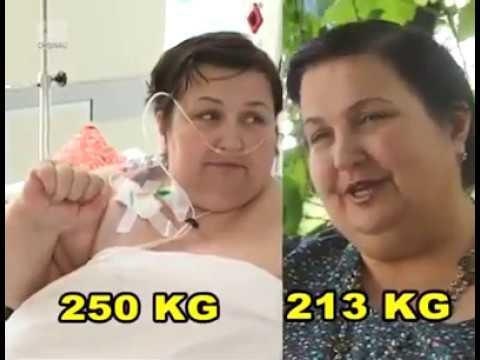 Pentru a pierde în greutate trebuie să se stabilească o persoană