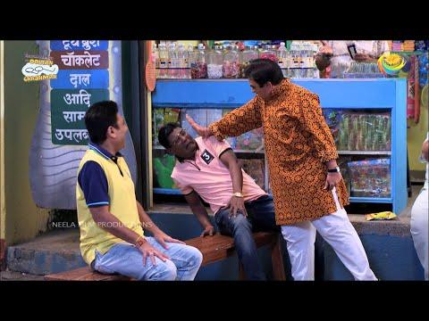 Jetha Ne Diya Iyer Aur Popatlal Ko Shrap?!   Taarak Mehta Ka Ooltah Chashmah   TMKOC Funny Moments