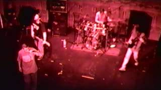 88 FINGERS LOUIE 31 december 1995 MONTREAL part I