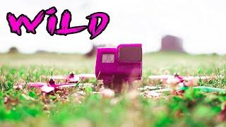 Wild high kv fpv drone ???????????? - flip-flop fpv freestyle
