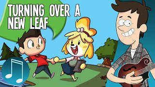 """""""Turning Over a New Leaf"""" - Animal Crossing Song by MandoPony [Ft. Emily Jones]"""