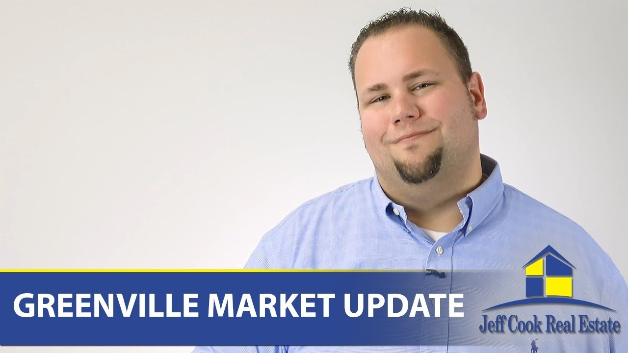 What's Going on in the Greenville Market?