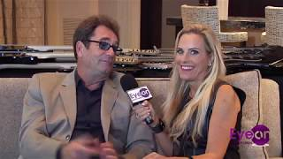 Back In Time, One on One Interview with Huey Lewis
