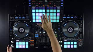 Mi Gente - Turn Down For What Turntable (REMIX)