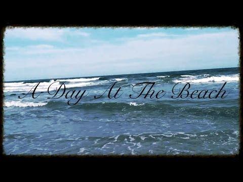 ATLANTIC CITY BEACH FUN !