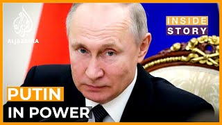 Will Vladimir Putin be president of Russia for life? | Inside Story