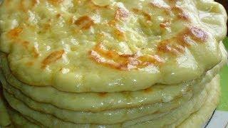 Выпечка рецепты  Хачапури по тбилисски рецепт
