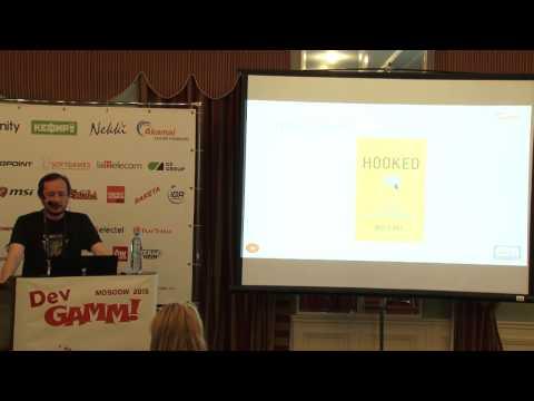 Алексей Рехлов (Creative Mobile) - Как снять риски в геймдизайн-экспертизе?