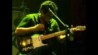 DIVIDIDOS - HUELGA DE AMORES - TEATRO FLORES 10/4/2015