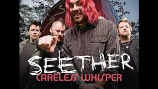 Seether-Fake it
