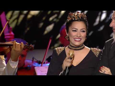 Andra & Bodo - Saraca Inima Mea (Concert Traditional)