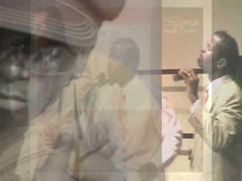 "ANDRE MURRILL-  I Will Wait- ( from THE MURRILLS ""Family Prayer"" Album"