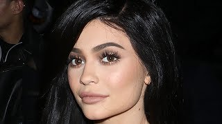 Kylie Jenner: Why Is She Hiding From Paparazzi?