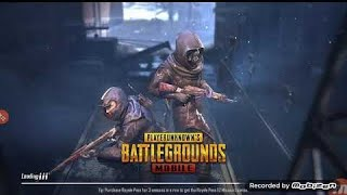 Figthing in pubg mobile VS