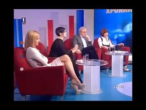 Da mozda ne - Novinari o 2012 (part 1)
