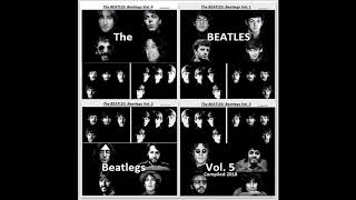 The Beatles: WELL, IF YOU'RE READY [Unreleased Track]