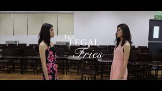 Legal Fries Parody (MHCS BTS 2017)
