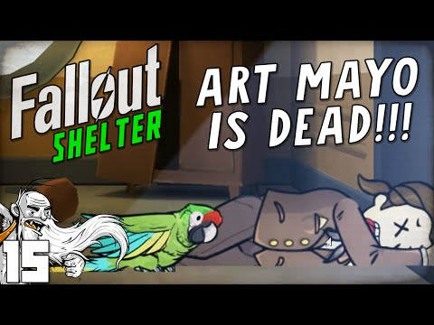 Download Fallout Shelter 40 Pet Carrier Opening Legendary Pets