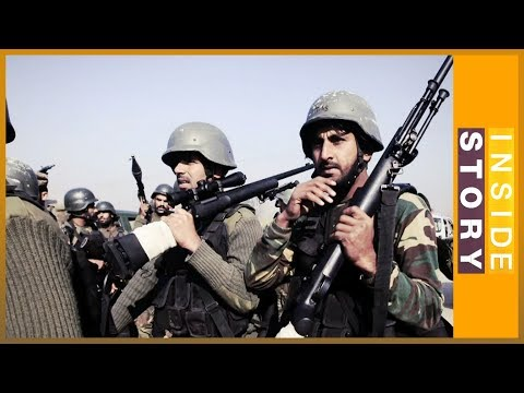🇵🇰 What role does Pakistan's military play in politics?   Inside Story