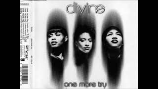 Divine - One More Try