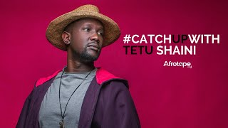 """""""There's No Diamond Without Nairobi"""" Tetu Shani Talks About African Music & His Song African Sun"""