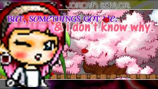 { mmv.unfinished. ; } What If.. ?  ♥ Jordyn Taylor.