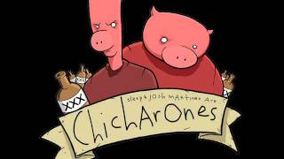 The Chicharones - Keep It Moving.wmv