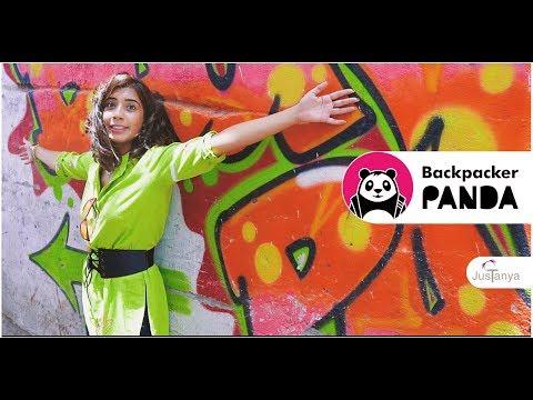 Backpacker Panda, Lake Pichola review