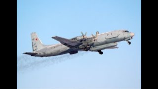 Russian Plane Shot Down Near Syria - Who