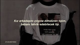 Billie Eilish   Bad Guy (Türkçe Çeviri)