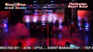 Main Deewana | GENTLEMAN | Aa Zara | Dance Performance By Step2Step Dance Studio