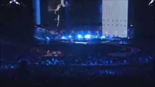 U2 - Sometimes You Can't Make It On Your Own (Subtitulado Español)