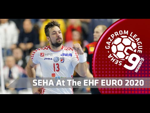 EHF EURO 2020: Time out with Zlatko Horvat (CRO)