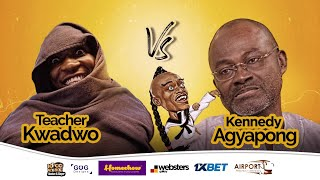 "Kennedy Agyapong BL@ST Badu Kobi & Nana Addo about his ""Naming Ceremony"" 😂"
