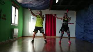 Perdón  David Bisbal And Greicy ( Bruno Torres Remix) Zumba Fitness