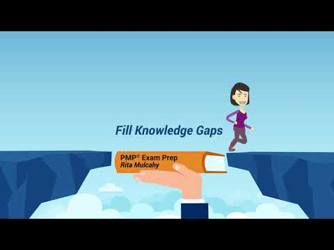 Rita's Way to PMP Certification Explained - YouTube