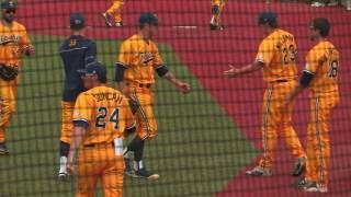 Kent State Baseball vs. Eastern Michigan 5.28.16
