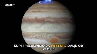 Donosimo po nekoliko zanimljivosti o svakom planetu Sunčeva sustava